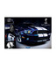 Ford (Shelby Gt500) (24 x 36 Inches)