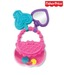 Fisher Price Brilliant Basics Baby&First Purse