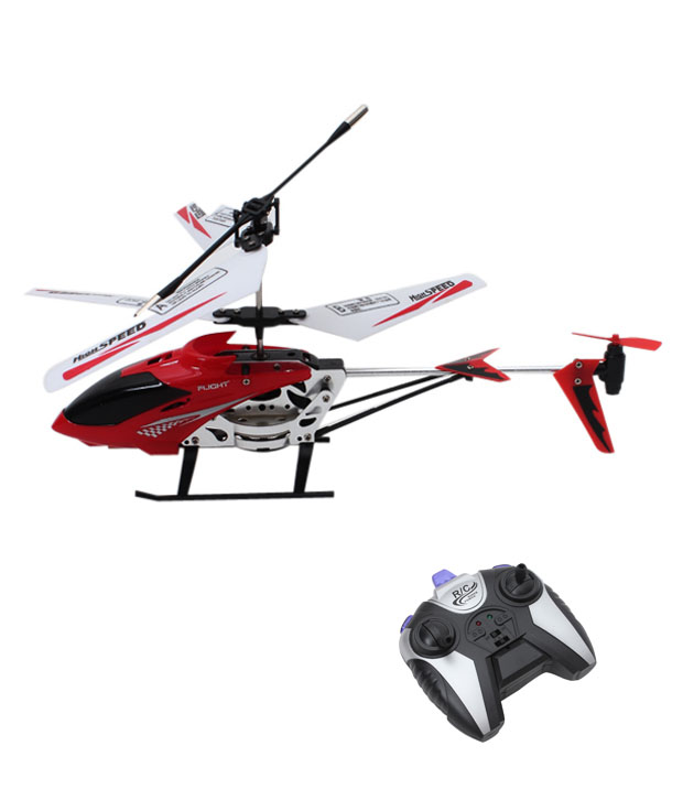 Mixed Bag Radio Controlled  Helicopter