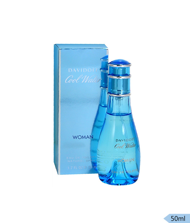 Davidoff Coolwater Women 50ml