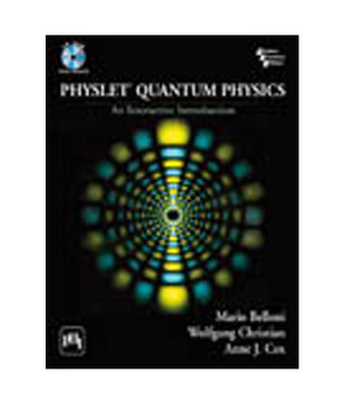 Physlet� Quantum Physics : An Interactive Introduction