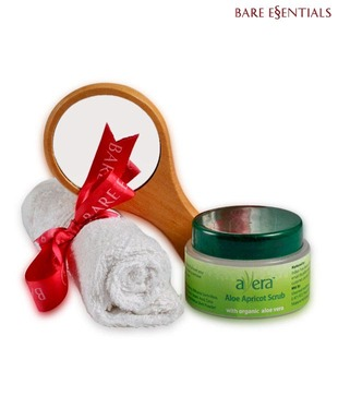 Bare Essentials Cinderalla Combo (Free:One Face Towel Worth Rs 50)
