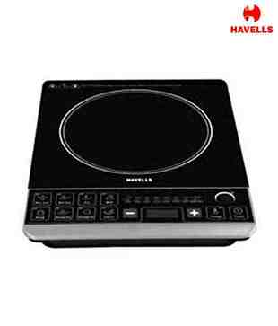 Havells Insta Cook ST Induction Cooktop
