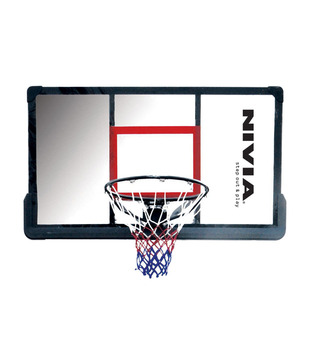 Nivia Bb-538 Basketball Backboard