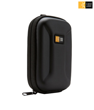 Case Logic Compact Camera Case MSEC-2 Black