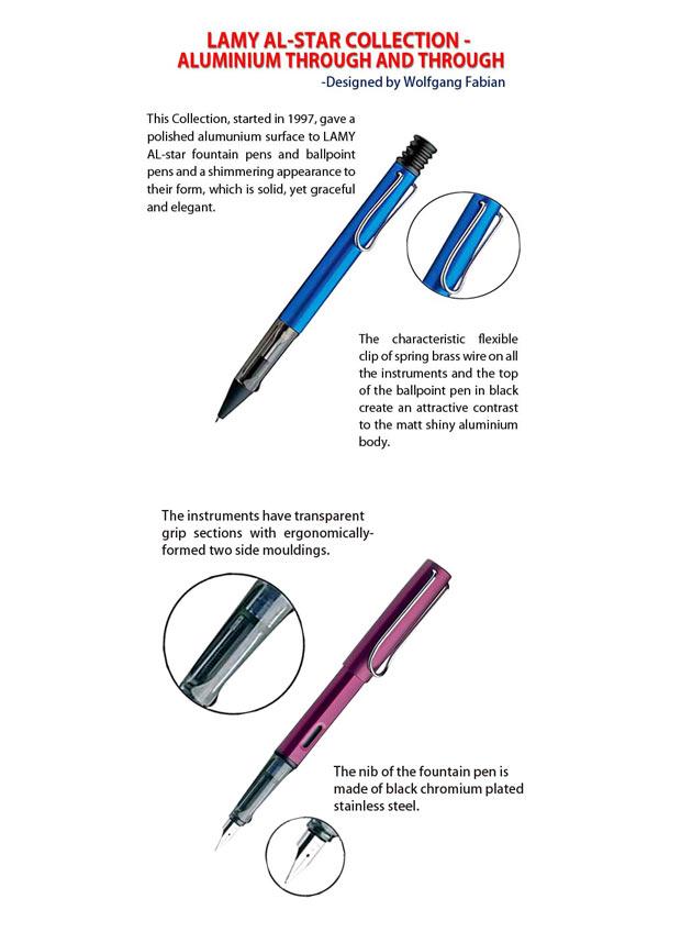 principle of ball pen